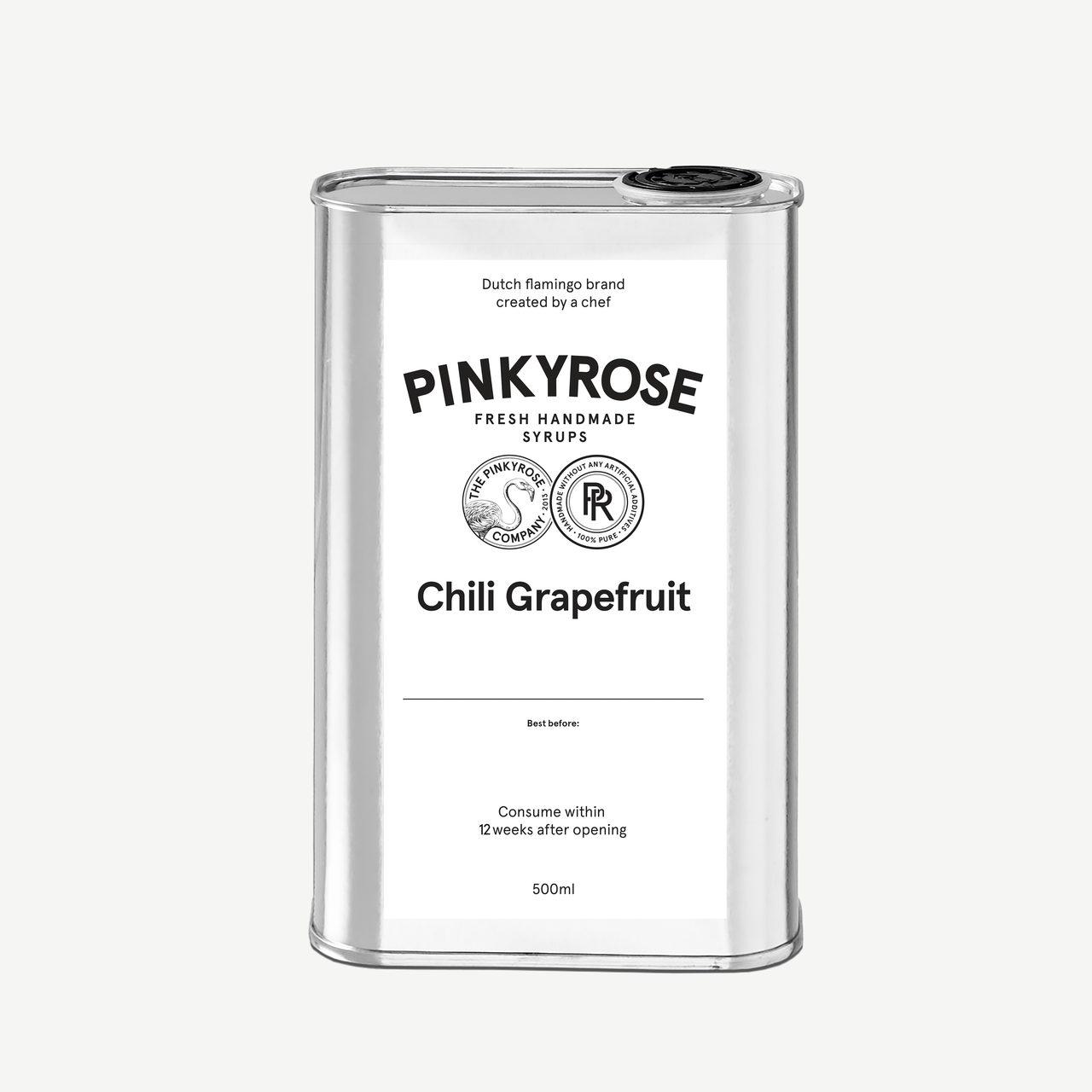 Chili Grapefruit