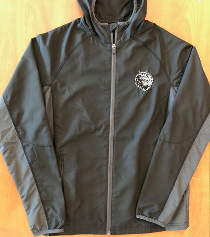 Archer Windbreaker