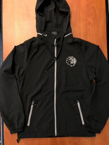 Third Line Full Zip