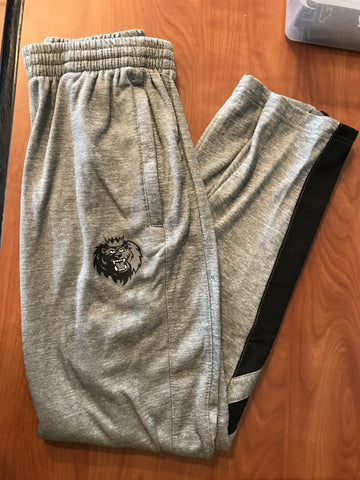 Paco Fleece Pants