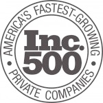 Inc 500 Fast Growth Company