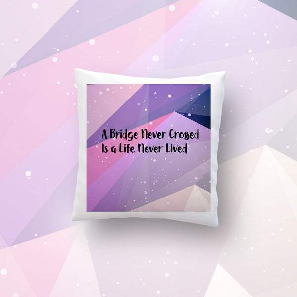 Personalised cushion covers with any design