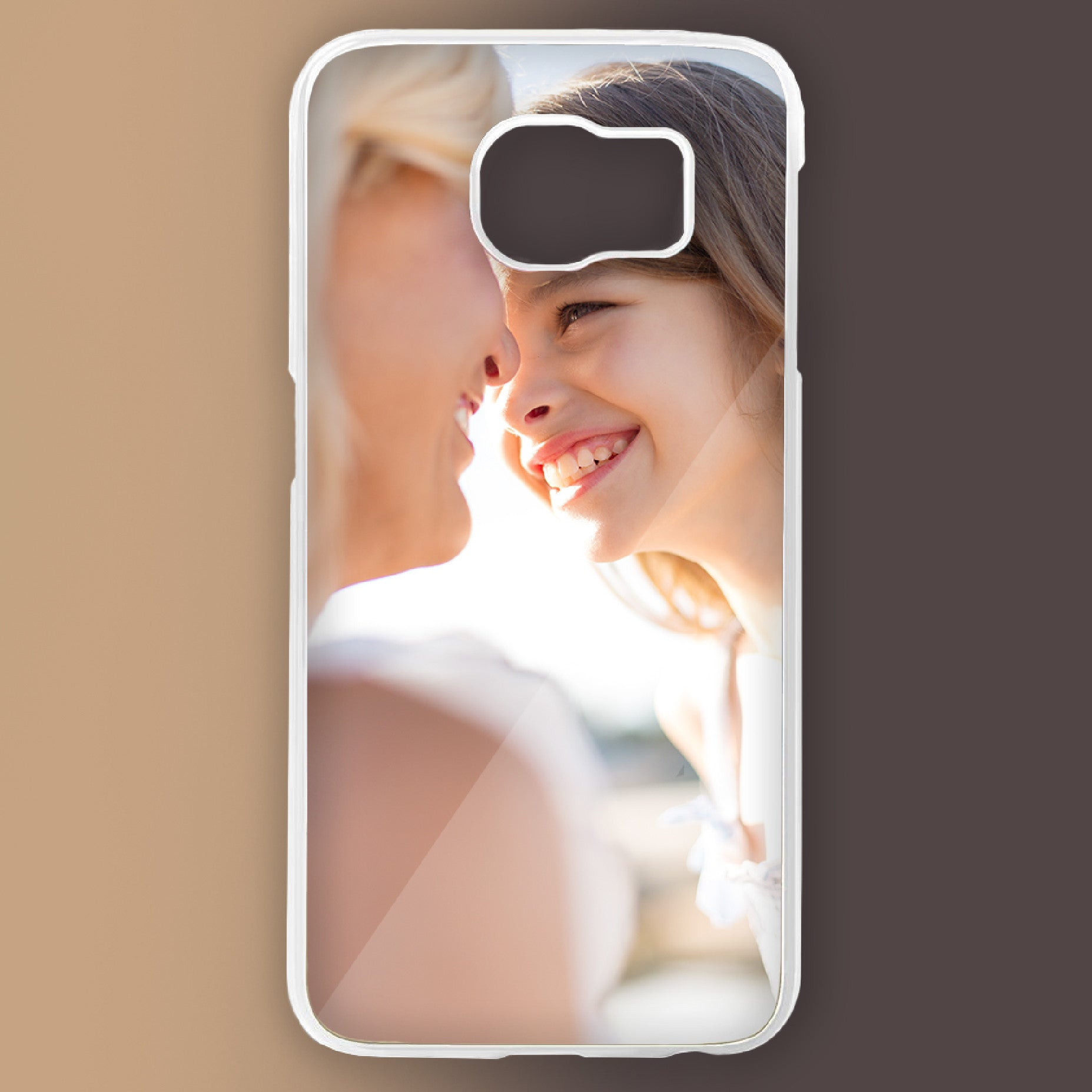 Creative Design Personalised Plastic Phone Case / Phone cover & wallet For iPhone and Samsung Galaxy