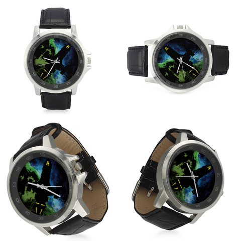The Signal - unisex watch