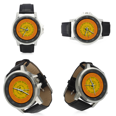 Ballad Of Serenity - unisex watch