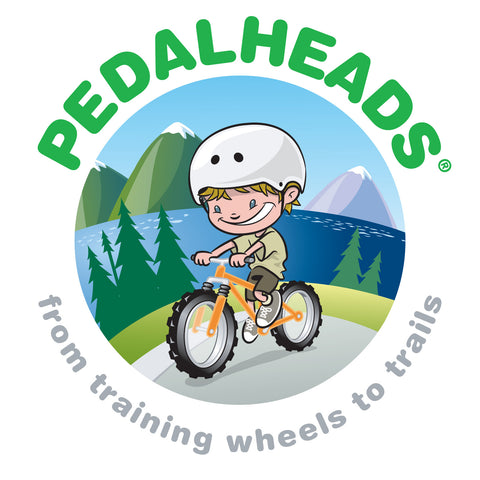 Pedalheads Camps: July 4-August 18, 2017