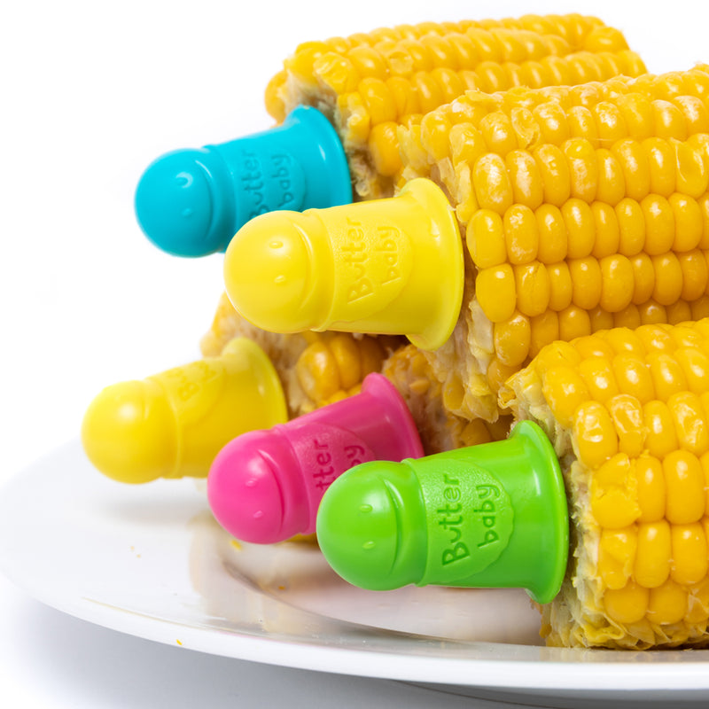 Butter Baby® Corn Picks