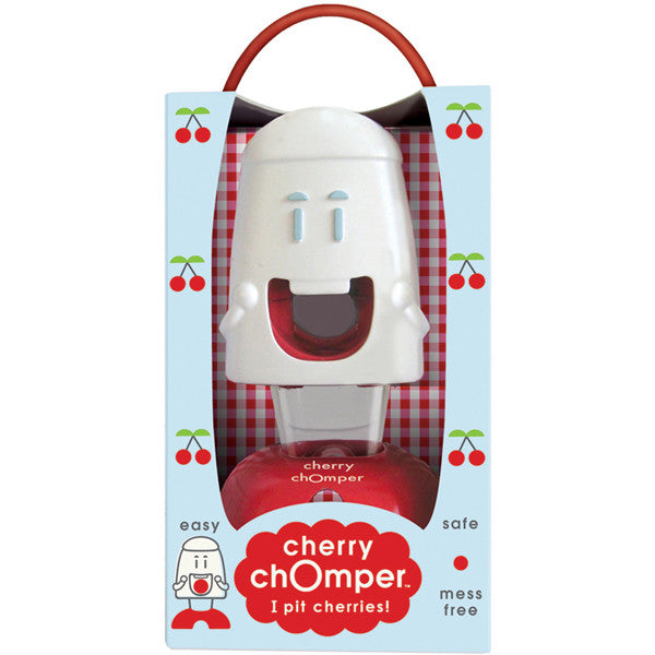 Cherry Chomper® Cherry Pitter
