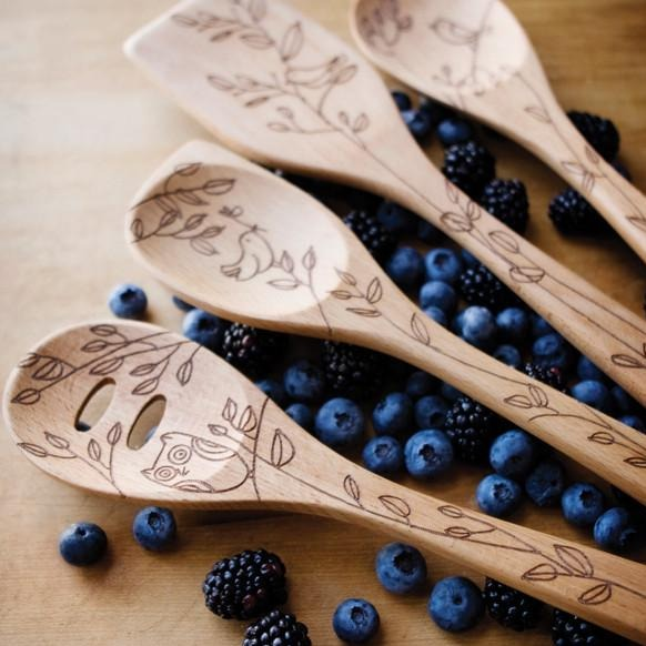 Nature Mixing Spoon