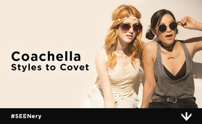 SPOTTED Weekend 2: Coachella Styles to Covet