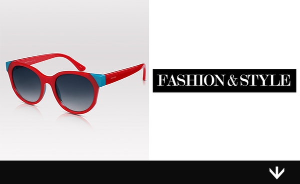 Go USA! Perfectly Patriotic PERVERSE sunglasses
