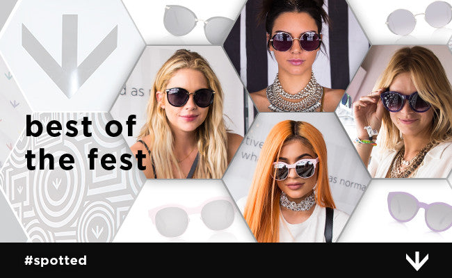 Best of the Fest Coachella Style