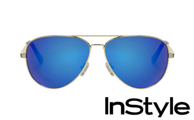 Rock Reflective Colored Lens in Style Studette
