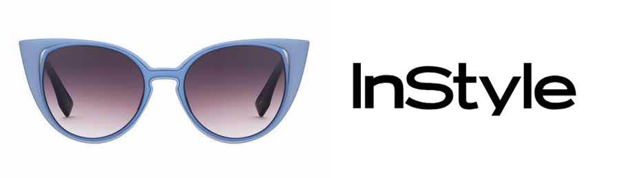 As Seen on InStyle Online: PERVERSE Sunglasses Are Featured on Sarah Michelle Gellar's Mother's Day Wish List