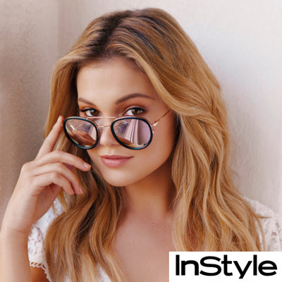 PERVERSE Sunglasses at the Top of Olivia Holt's List of Summer Must-Haves