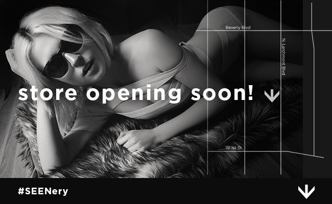The Wait is Over. PERVERSE Store Opens May 21