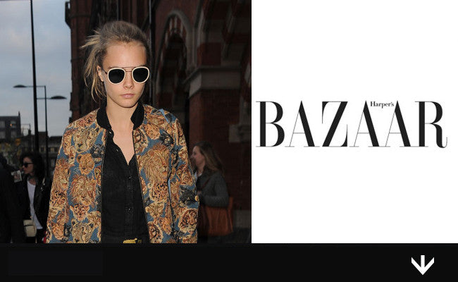 Get Cara Delevingne's Supermodel Style for Under $50