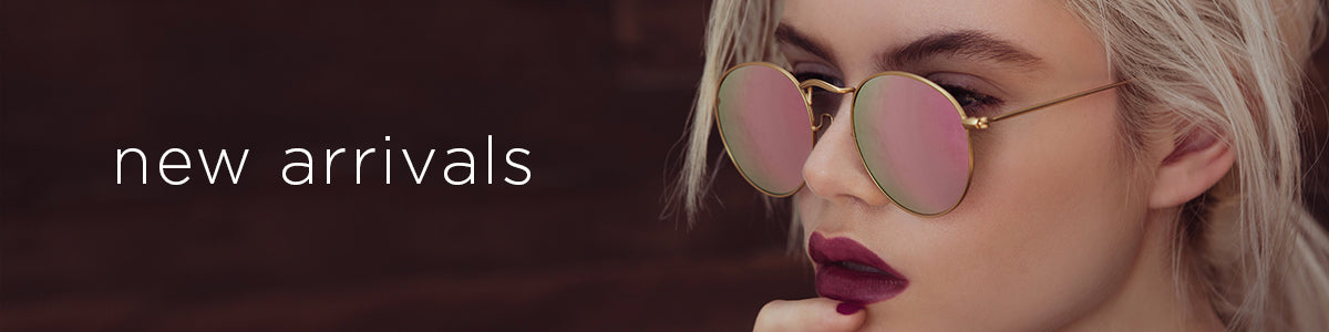 Shop New Arrivals at PERVERSE sunglasses