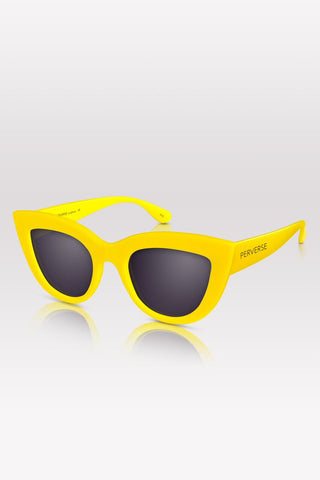 Acid 03-Yellow PERVERSE Sunglasses
