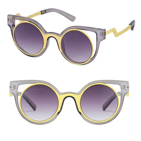 Groovy Sunnies for Spring's Festival Scene PERVERSE sunglasses coachella