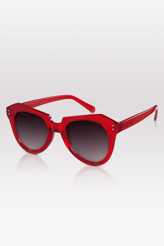 Hater Blocker 04-Kinda Red PERVERSE sunglasses