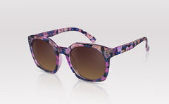 Ord Square Sunglasses by PERVERSE sunglasses