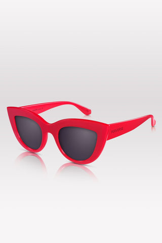 PERVERSE sunglasses Acid 01-Red