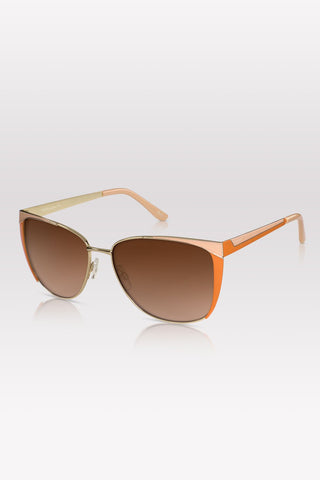 PERVERSE sunglasses Hudson Retro Square sunglasses 03-P167