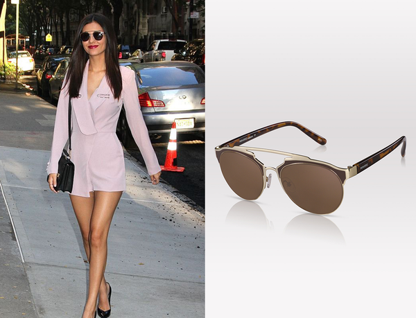 Victoria Justice sunglasses the chew PERVERSE Sunglasses Rocky Horror Picture Show