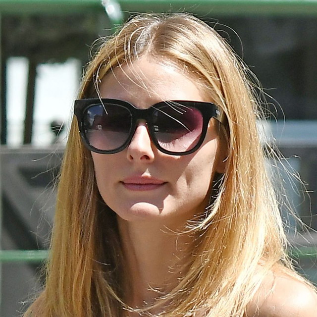 #Spotted Olivia Palermo