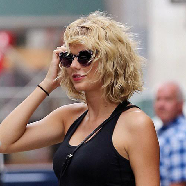 #Spotted Taylor Swift