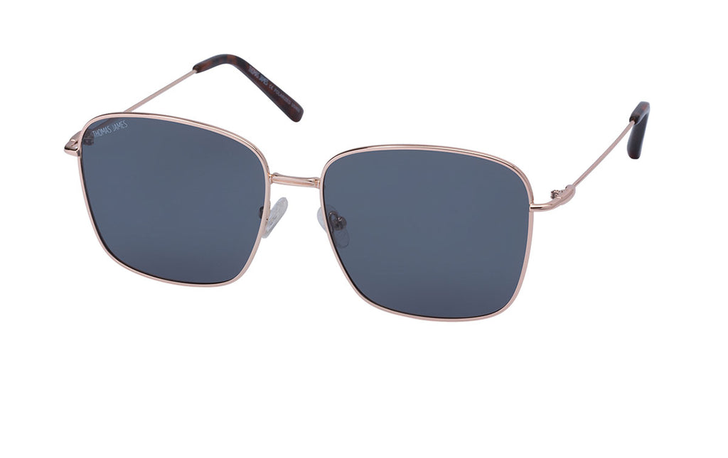 Emerson Square Sunglasses Thomas James La Thomas James La