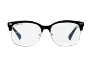 Blue Light Blocking Glasses 04 - Blk / Gold