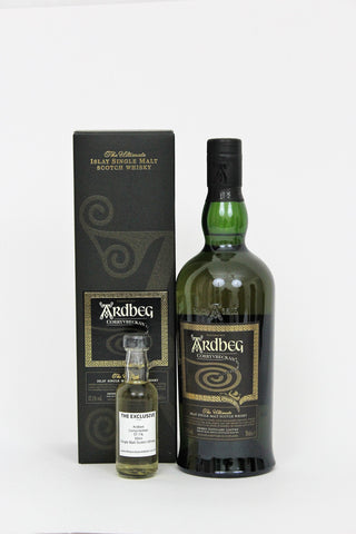 Ardbeg - Corryvreckan  - 57.1% - 50ml Sample