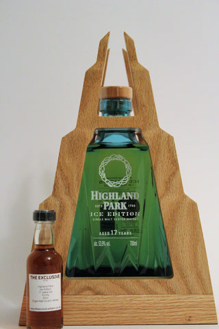 Highland Park - Ice Edition - 17 years old - 53.9% - 50ml Sample