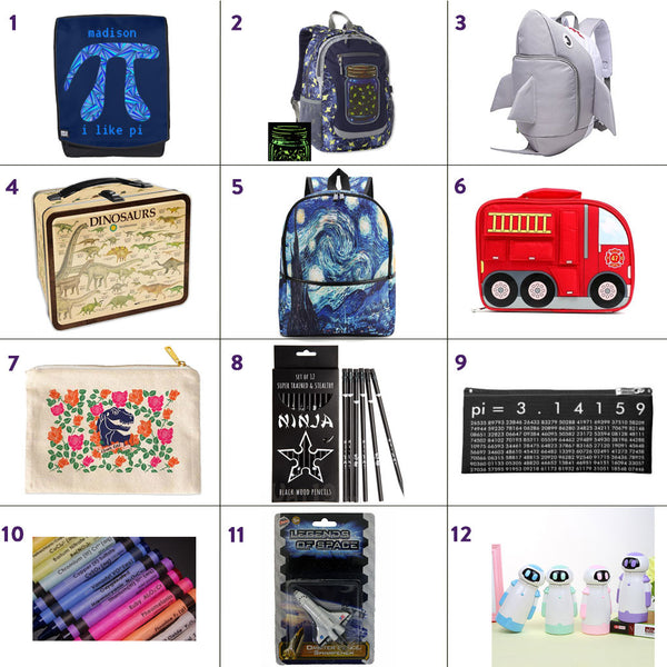 c504dd67a3 Back-to-School Round Up of Awesomeness - Princess Awesome