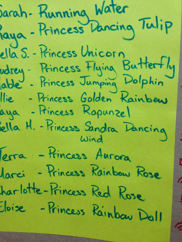 A Ruler By Any Other Name Princess Awesome Boy Wonder