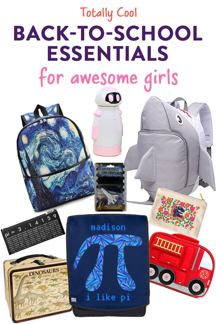 Back-to-School Round Up of Awesomeness - Princess Awesome 31259f823b283