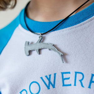 Hammerhead Shark Necklace