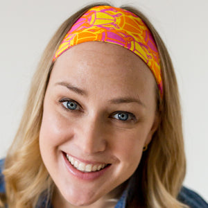 """BeetleBrite"" Bugs Headband - Adult"