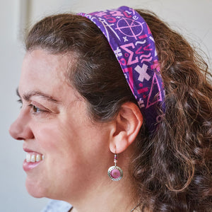 """I Spy Pi"" Math Headband - Adult"