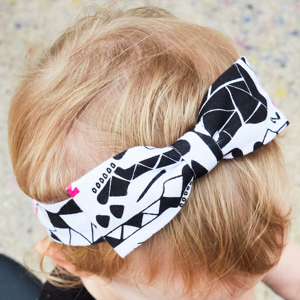 """Treblemaker"" Rock Guitars Headband - Infant"