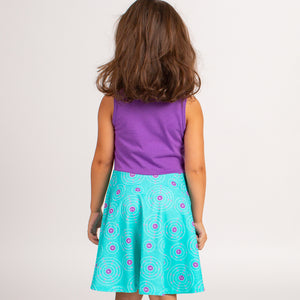 """Up and Atom"" Chemistry Twirly Play Dress"
