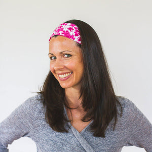 Super Secret Hidden Ninja Headband - Adults - Princess Awesome