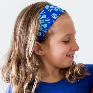 """Atomic Flurry"" Headband - All Sizes - Princess Awesome - 2"