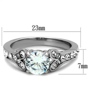 COMING SOON!! Round Cut Crystal - Designer Style- Newest
