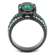 Load image into Gallery viewer, Emerald May Birthstone Newest Exquisite