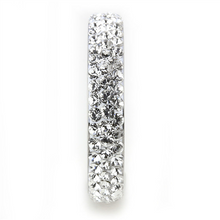Load image into Gallery viewer, Crystal Eternity Band - Stackable - Most Popular - April Birthstone