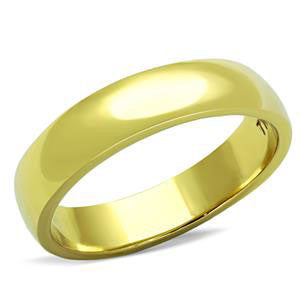 Gold Stainless Band - Men's and Women