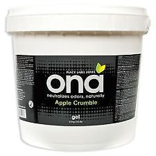 Odor Neutralizer - Odorless ONA Gel Apple Crumble (20L)